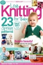 Журнал - Love Knitting for Babies - April 2018