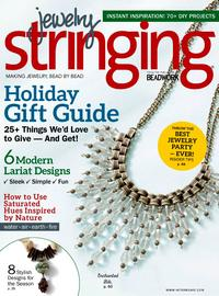Jewelry Stringing 1