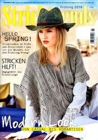 Stricktrends 1 2016