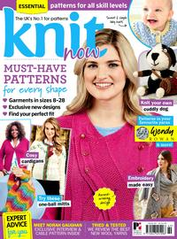 Knit Now 69 2017