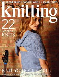 Knitting May 2016 1