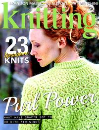 Knitting 166 April 2017