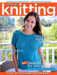 Creative Knitting 54 2016
