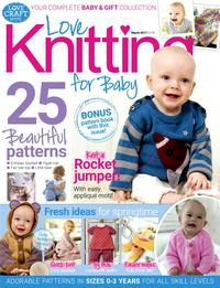 Love KnitBaby 3 2017