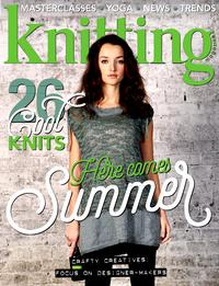 Knitting July 2017 1