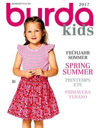 Burda Kids Sp Sum 2017