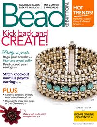 Bead Button June 2017 1