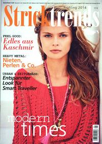 Stricktrends 1 2014