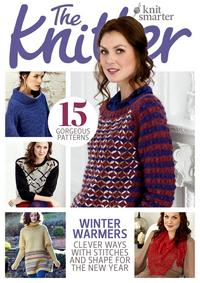 Журнал - The Knitter Issue 2015-80