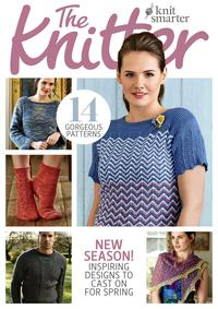 Журнал - The Knitter Issue 2015-82