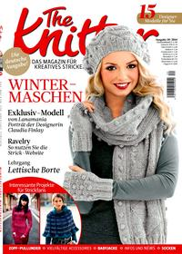 Журнал - The Knitter Issue 2014-20 (Deutsche Ausgabe)