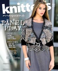 Журнал - Knitter's Magazine – Winter 2014