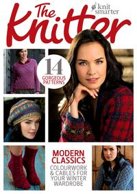 Журнал - The Knitter - March 2015