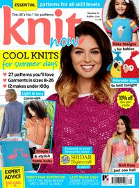 Knit Now 75