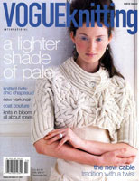Журнал - Vogue - Winter 2006/07