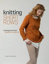 Knitting Short Rows 1